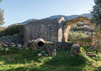 Fraro Monastery